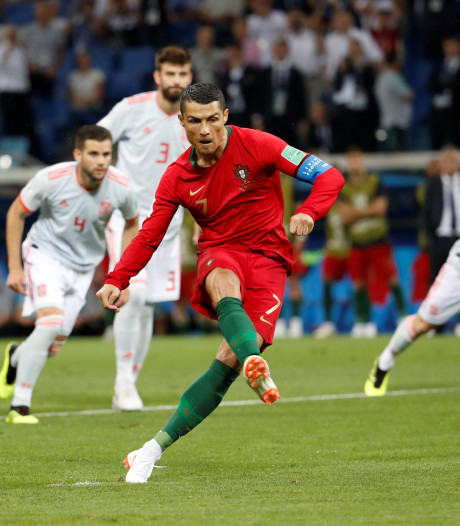 Spanje, Portugal en Marokko willen WK 2030