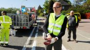 Vlaamse subsidie van 300.000 euro om 1.000 Limburgse werknemers op de fiets te krijgen