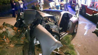 Dan toch geen rijverbod na crash met Porsche, want oogchirurg moet naar het ziekenhuis kunnen rijden