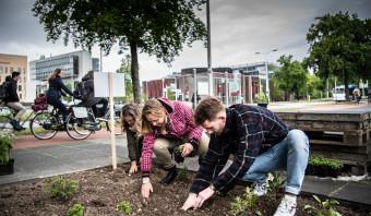 In de nieuwe Duurzame 100 staan burgers centraal