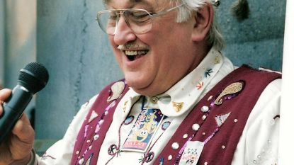 50 jaar keizer Kamiel: in de bres voor eenzamen en kansarmen