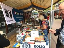 Boeken domineren Boek&Kunst Markt Goirle