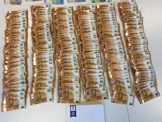 29.000 euro cash geld in beslag genomen tijdens huiszoekingen bij dealers