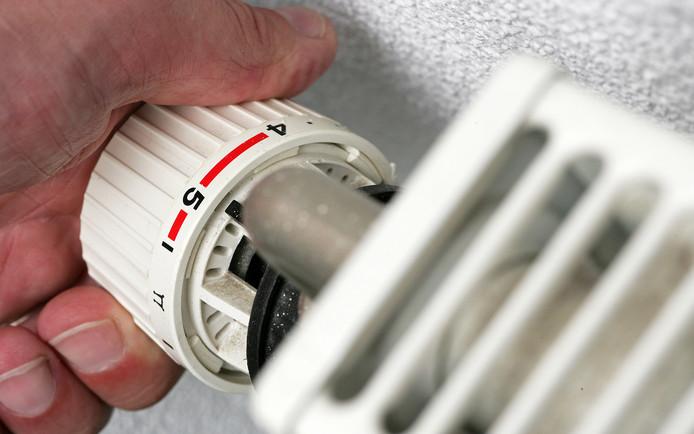 Trouwe Consumenten Betalen De Hoofdprijs Voor Energie