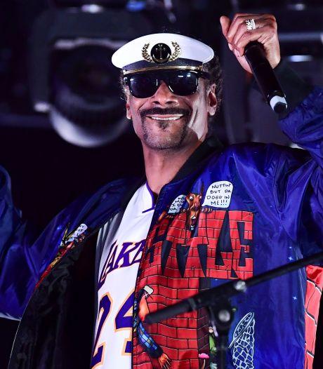 Microsoft stuurt Snoop Dogg een Xbox-koelkast, Travis Scott sluit zich aan bij PlayStation 5