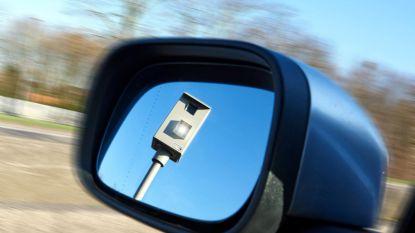 Record van 2 miljoen pv's voor overdreven snelheid in eerste jaarhelft: 11.419 per dag