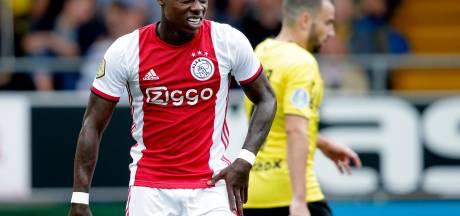 Ajax zonder Promes en Dolberg naar Nicosia