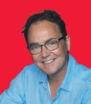 Producent Fred Boot van Soldaat van Oranje