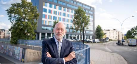 Bij de Justitiële Informatiedienst Almelo werken ze aan een veiliger Nederland