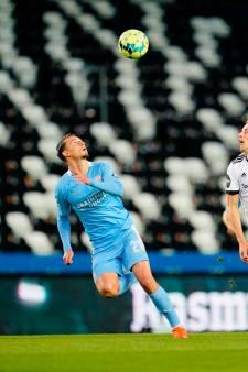 UEFA staat toeschouwers toe bij Europese duels