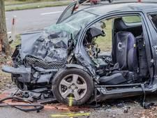 25-jarige man uit Putte overleden bij ongeval