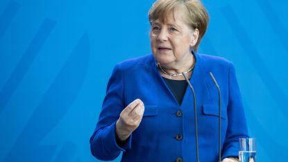 """Peking geeft Angela Merkel antwoord: """"China is altijd transparant geweest over coronavirus"""""""