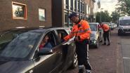 Politie van Deinze-Zulte controleert op kinderzitjes tijdens eerste schooldag