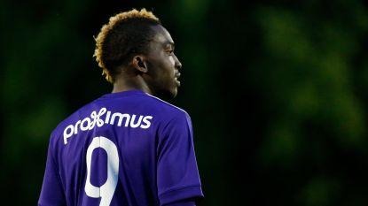 Onyekuru heeft het gehad met Anderlecht