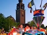 Graafwerk haven Zevenbergen: kermis verkast naar Kristallaan