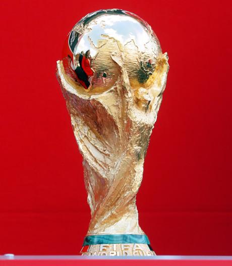 FIFA ziet af van plan om WK uit te breiden naar 48 landen