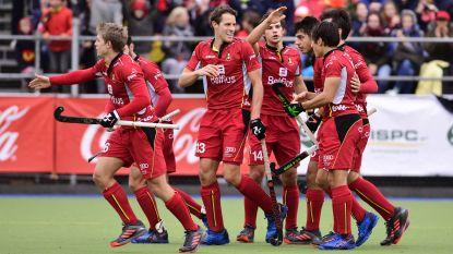 """Ga voor goud, Red Lions! Dit is Belgiës """"beste hockeykern ooit"""" die vanaf vandaag in India op zoek gaat naar wereldtitel"""