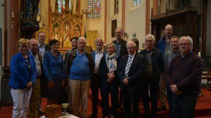 Bewonder het erfgoed van kerk van de H. Kruisverheffing en Sint-Jozef nu online