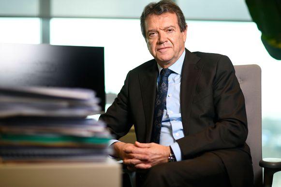 Michel Louwagie