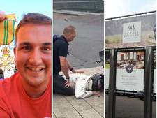 Schokkende ontdekking in Winterswijk, Zwarte Cross vs. Vierdaagse en opmerkelijk 112-nieuws