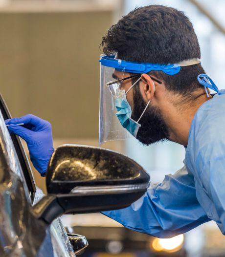 Commerciële teststraat Roosendaal moet werknemers met verkoudheid sneller weer aan het werk krijgen