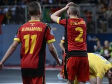 Attention, le foot belge va mal