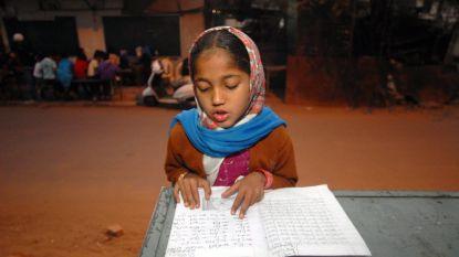 Camera's in Indiase klaslokalen na geweldsincidenten met kinderen