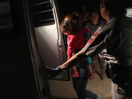 VN wil onmiddellijk einde aan scheiden immigrantenkinderen VS