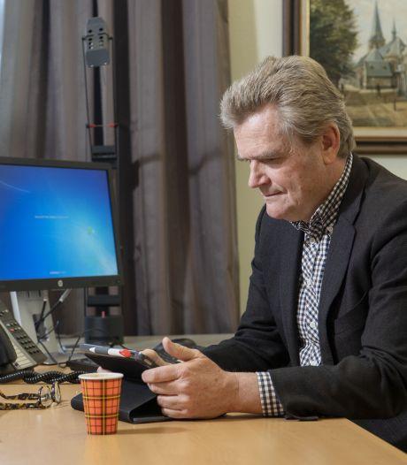 Burgemeester Haaksbergen: 'Zitten dichtbij extra coronamaatregelen en dat moeten we niet willen'