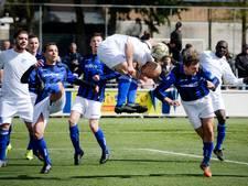 Voorbeschouwing amateurvoetbal: nieuwkomers en bijzondere doelstellingen in de derde klasse