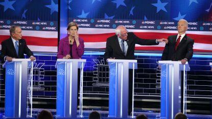 VOORUITBLIK. Nagelbijten voor Sanders, Biden en Bloomberg op razend spannende Super Tuesday