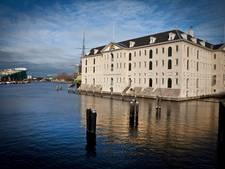 Scheepvaartmuseum brengt ode aan Amsterdammer