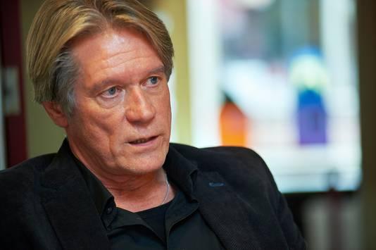 Peter Janssen, directeur van basisschool de Korenaer.