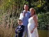 Zij trouwden midden in de coronacrisis: 'Misschien doen we het later dit jaar nog wel over hoor'