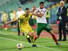UEFA straft Bulgaren voor racisme: deel stadion leeg