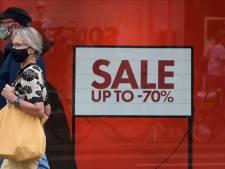 Les soldes débutent lundi: l'optimisme n'est pas de mise chez les commerçants