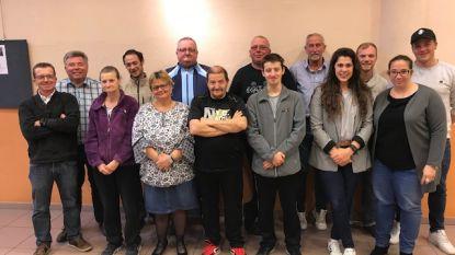 FCS Lembeek viert vijftigste verjaardag met een feestje in zaal De Kring