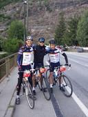 Team Waspik met Nico de Cloe, Stefan Montens en Jan Wagemakers bedwong in totaal 17 keer de Alpe d'Huez: Stefan en Jan zes keer en Nico vijf keer. Het team haalde met haar deelname bijna 19.000 euro op voor KWF.