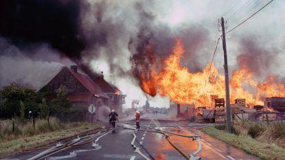 24 jaar na brand: gemeente krijgt 1,2 miljoen euro