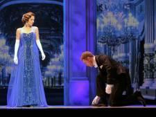 AFAS Circustheater is nu de plek van musical Anastasia