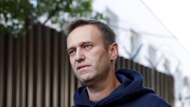 Zaak-Navalny splijt VN-Veiligheidsraad