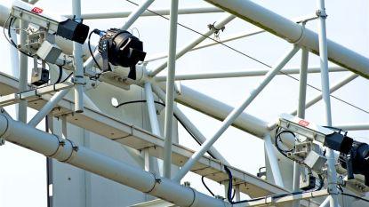 Nederlandse politie test camera's die je ook flitsen als je sms't achter het stuur