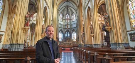 Waarom er al bijna 15 jaar (!) lang niemand trouwt in de Grote Kerk van Oss