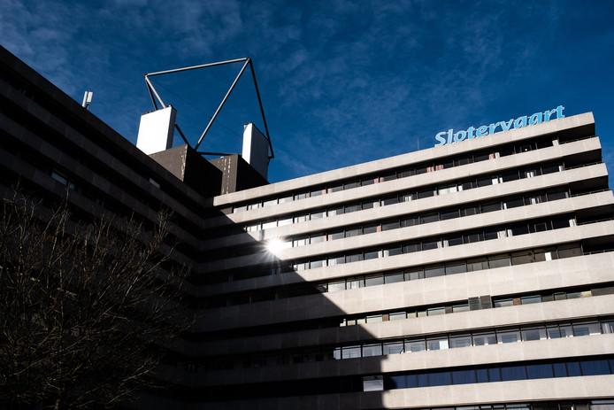 Door het faillissement van het MC Slotervaart verdween de grootste afdeling voor maagverkleiningen uit de stad.