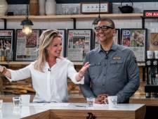 Ochtendshow en Trucker Zoekt Vlam maken kans op fonkelnieuwe Televizier-Ster