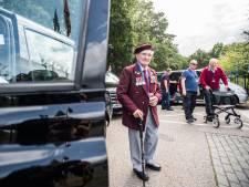 Britse Market Garden-veteraan John Jeffries (98) overleden
