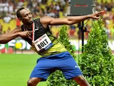 Jamaica met drie olympisch kampioenen naar WK