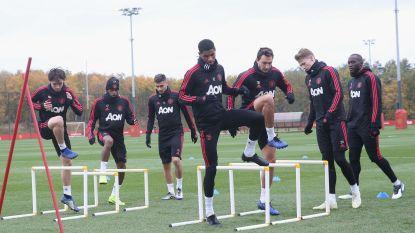 Dendoncker keert terug, Fellaini mag in Manchester blijven