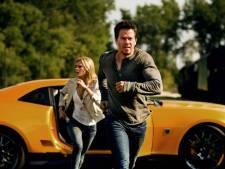 Acteur Mark Wahlberg verkoopt nu tweedehands Chevrolets in Columbus