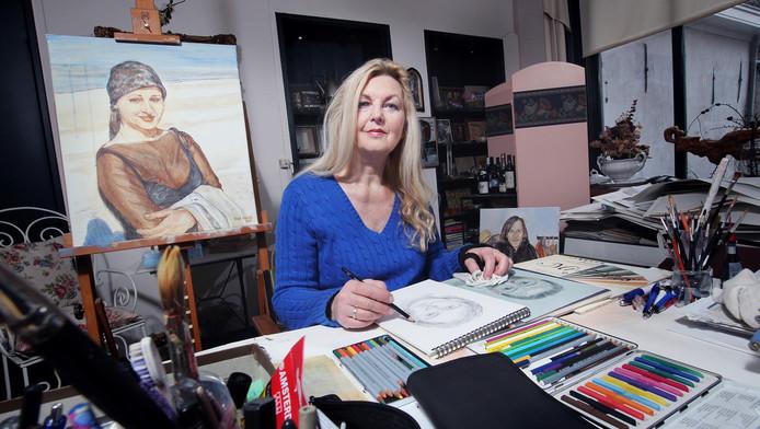 72b34cffa9b Annet Ardesch schetst verdachten voor de politie | Dordrecht | AD.nl